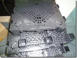エコユニットフロアH50